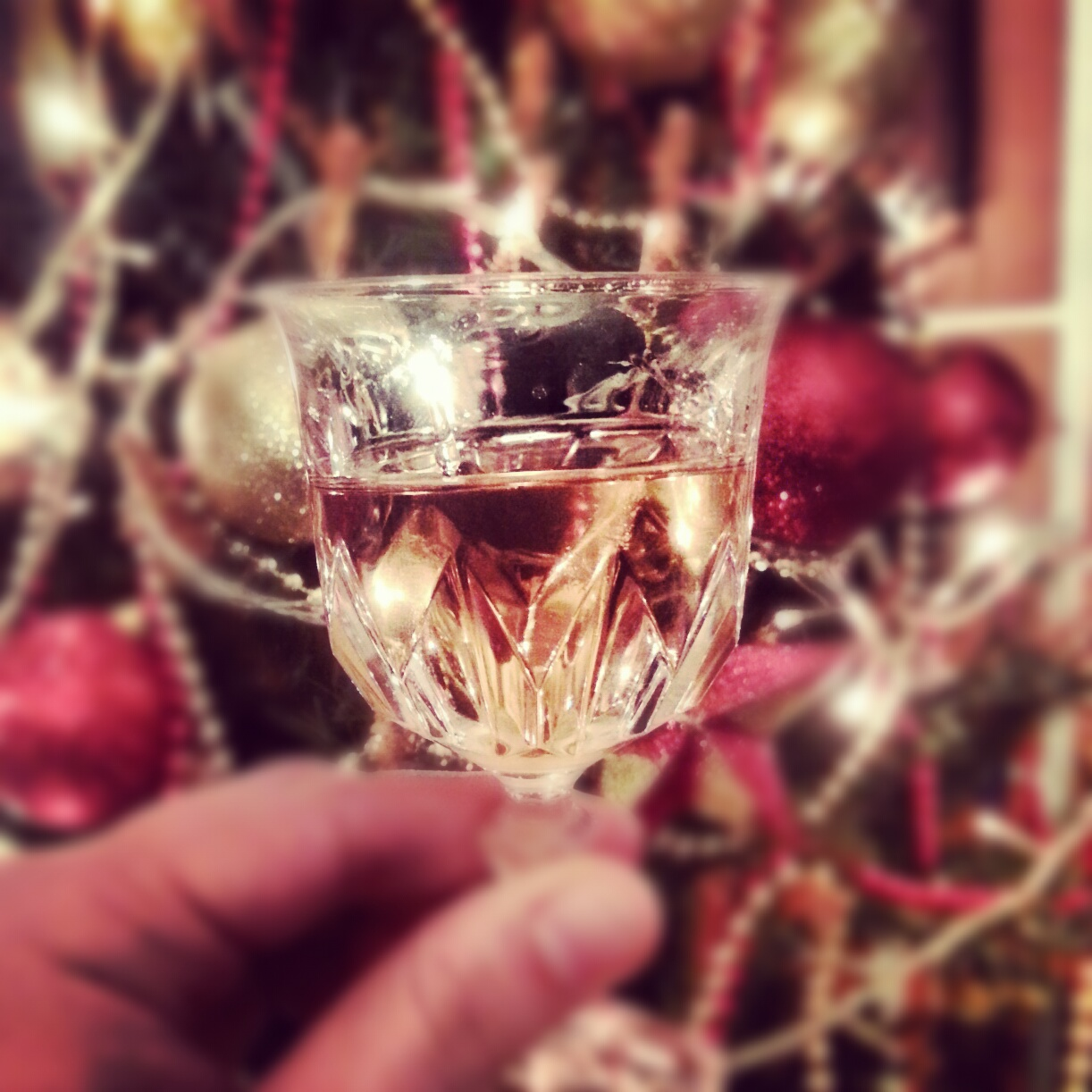 Um brinde a todos neste Dia de Natal... com uma bela jeropiga.. ;)