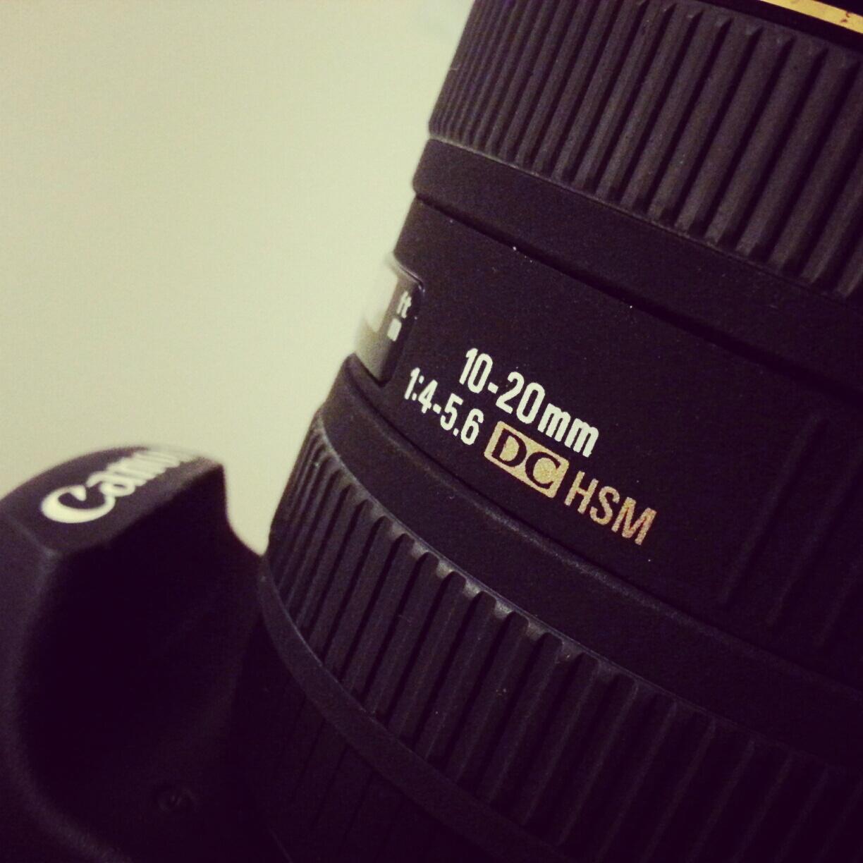 Uma lente nova pra testar.. e este tempo de m****....